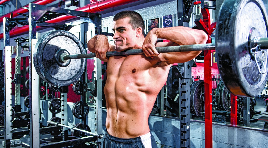 The Level Up Series: Shoulders