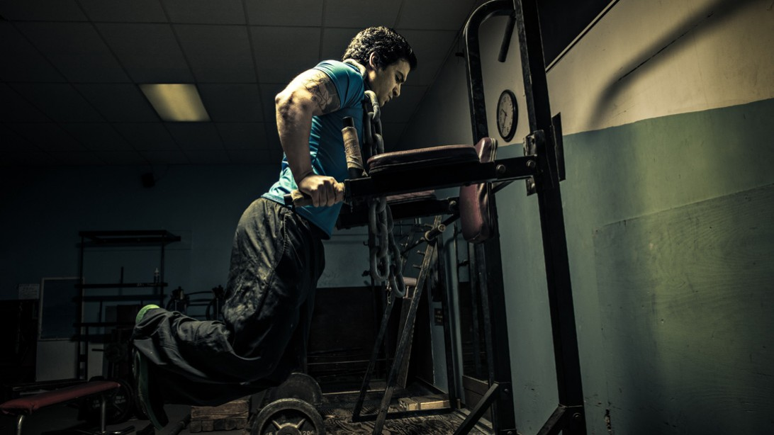 how to build a home gym muscle fitness
