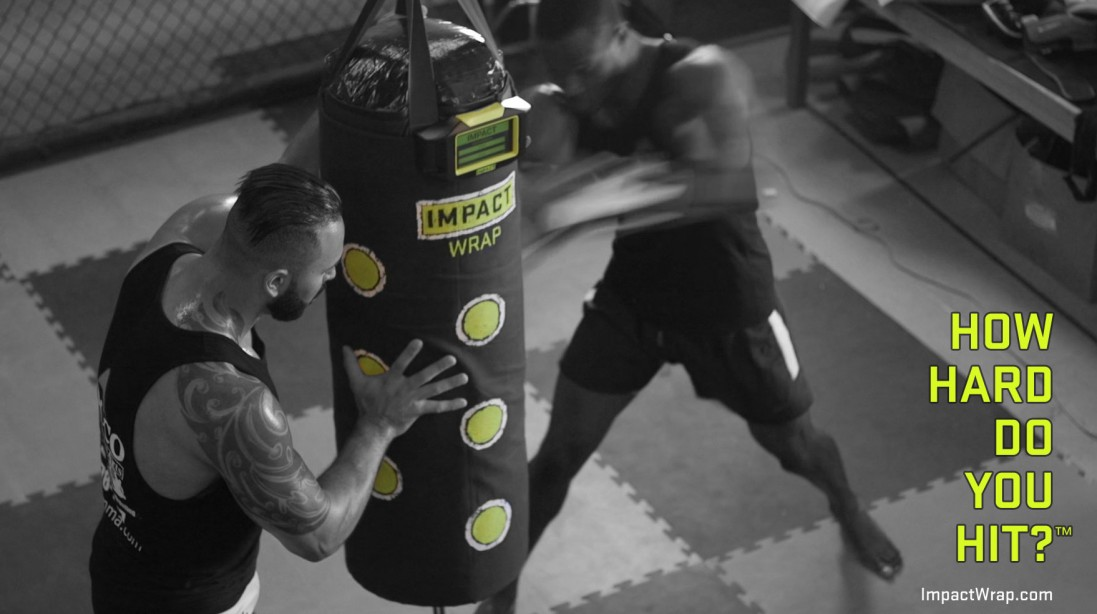 30 Min Heavy Bag Hiit Workout
