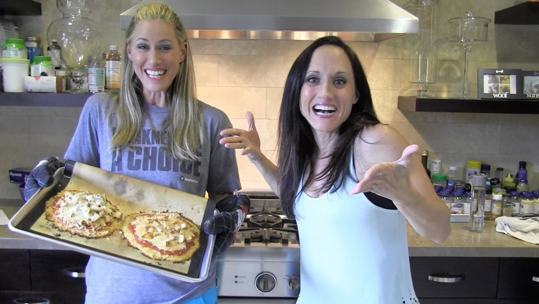 Get In The Kitchen With The Creator Of Quest Bars