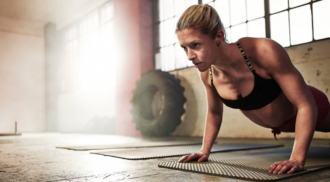 30-minute HIIT Workout Session to Burn Fat Fast | Muscle ...
