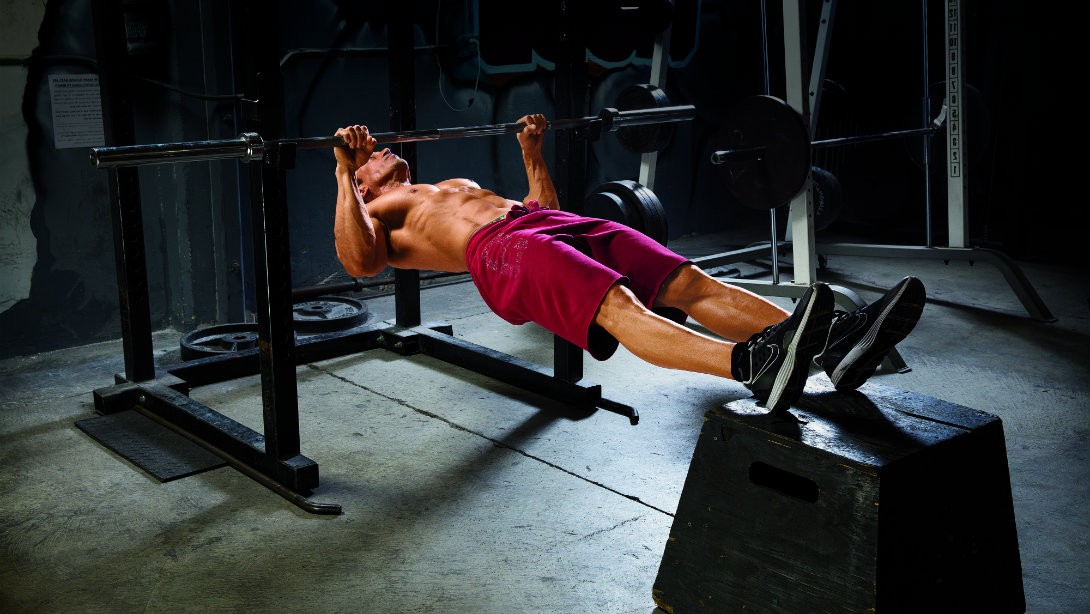 inverted pullup