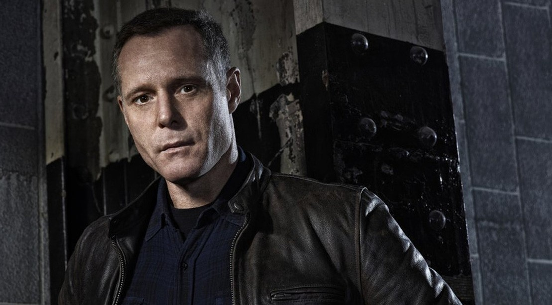 Jason Beghe in 'Chicago P.D.'
