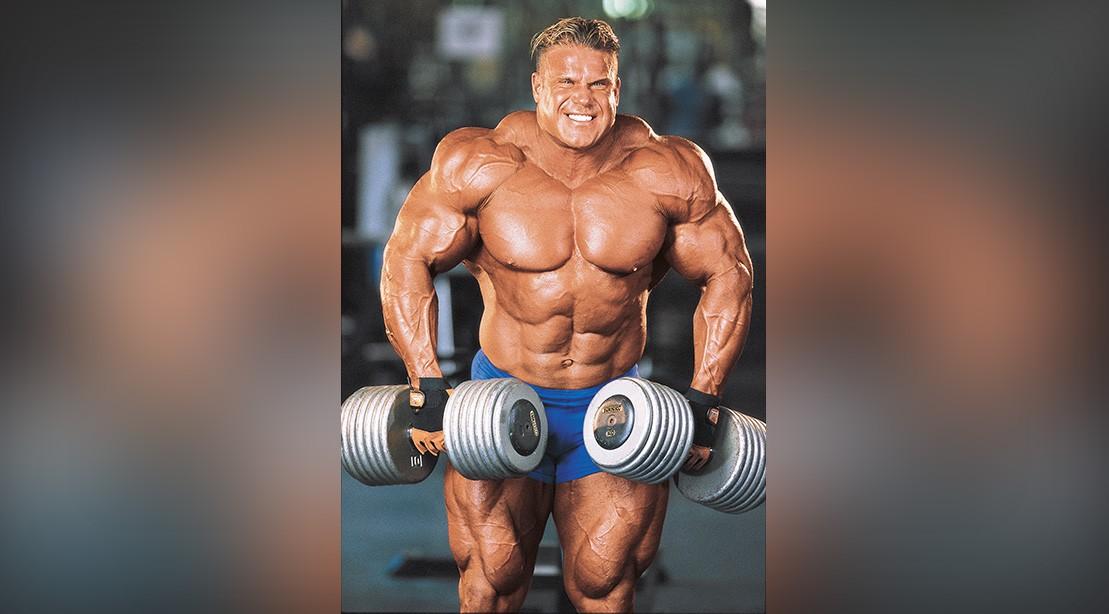 The 10 Most Freakishly Impressive Mass Monster Bodybuilders
