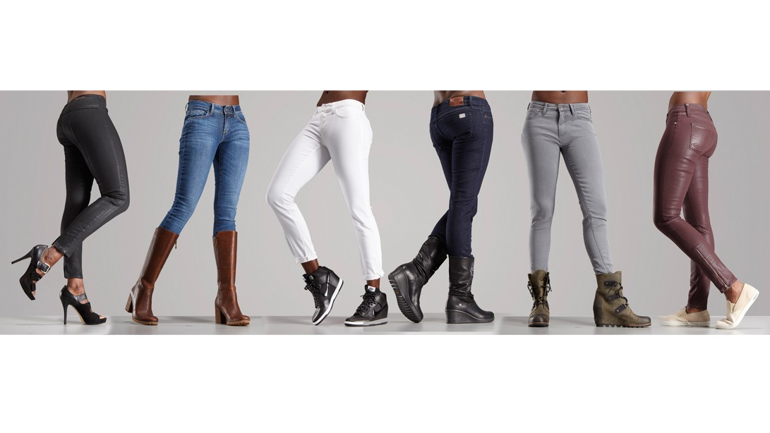 Great Denim Jeans For Athletes