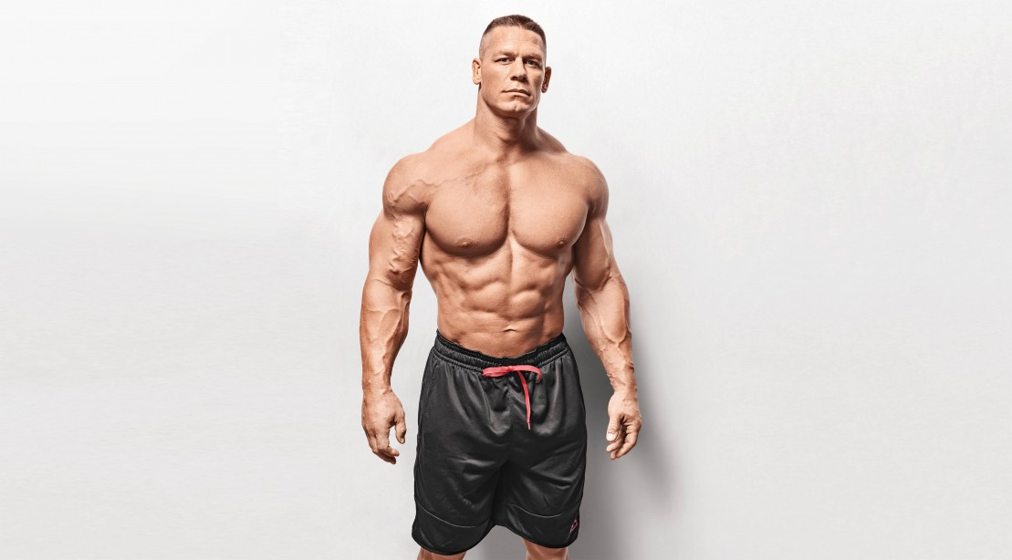 John Cena Celebrates 41st Birthday With 500-Pound Deadlift Video ...