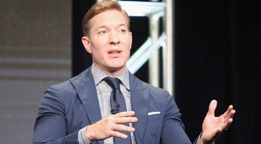 'Power' Co-Star, Joseph Sikora Gets Candid with M&F
