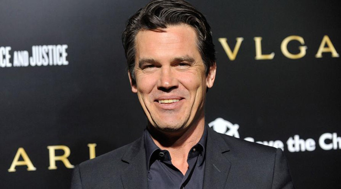 Josh Brolin, Cable, Deadpool