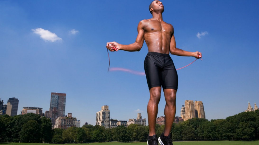 how to jump rope video