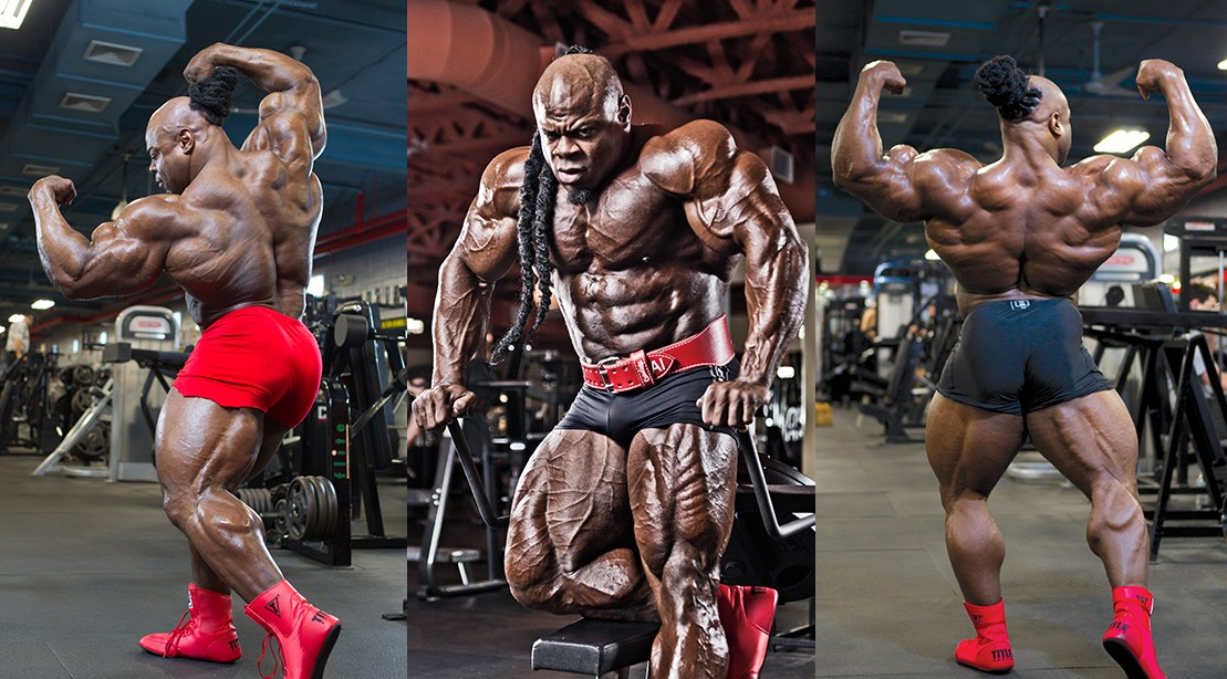 Bodybuilding Training Tips for Building