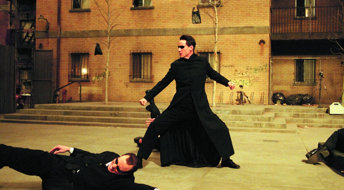 Everything You Need to Know About 'Matrix 4'