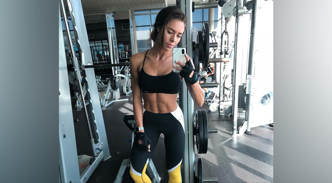 Fitness Blogger Kelsey Wells