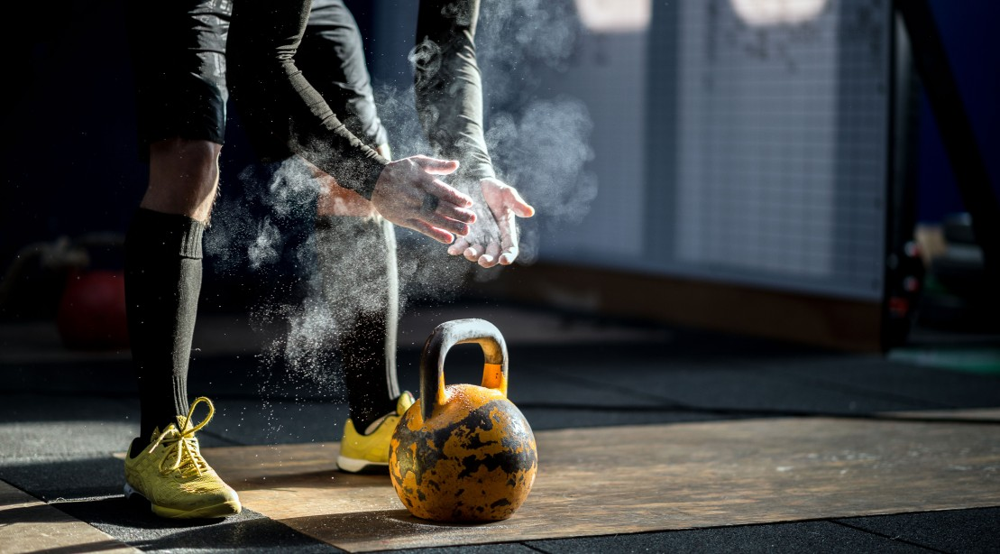 5 Reasons Your Kettlebell Swing Sucks