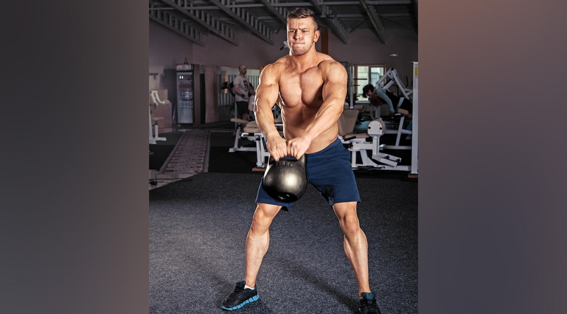 How to Burn Fat With Tabata-Style Training