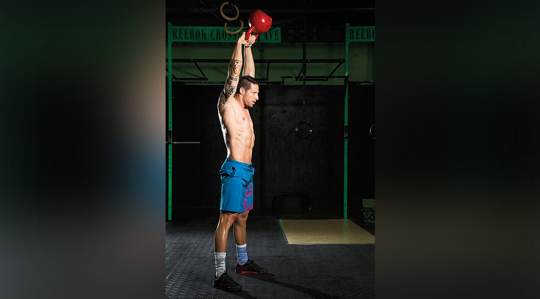 "Man Kettlebell Swing ""title ="" Man Kettlebell Swing ""/>    <div class="