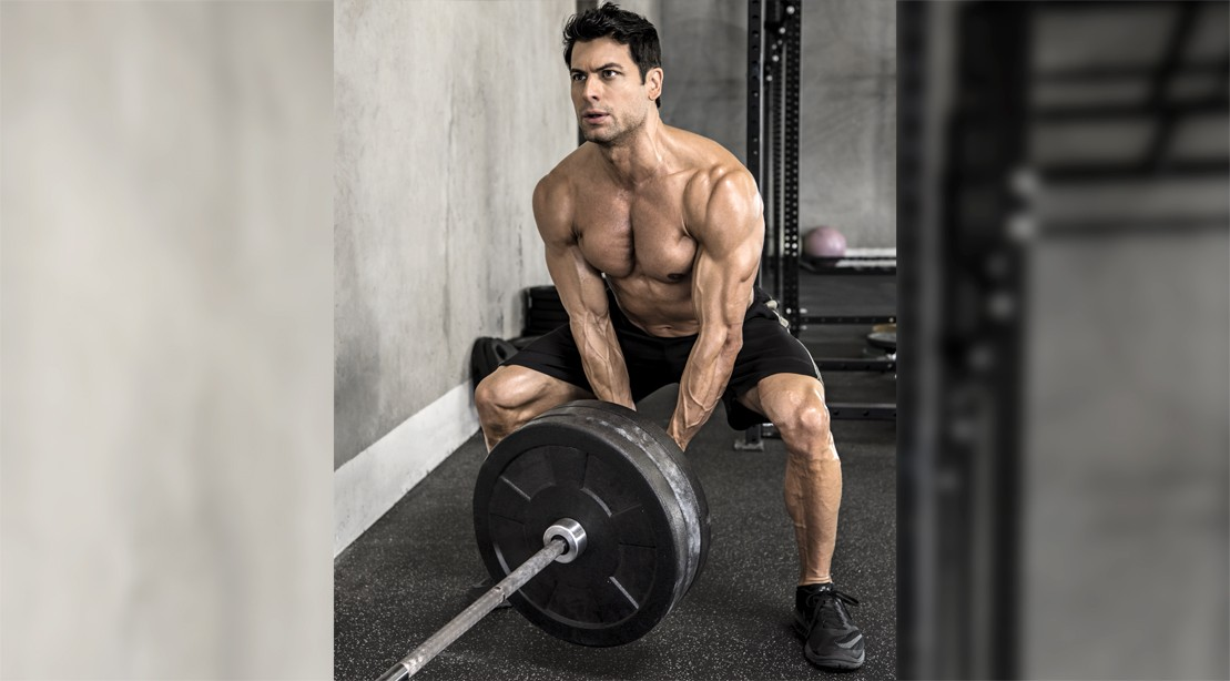 Try This Deadlift Variation For Perfect Reps