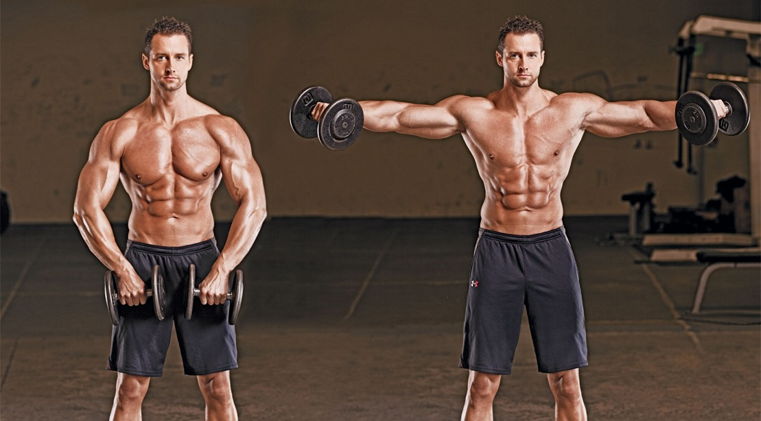 The 45-Minute Workout