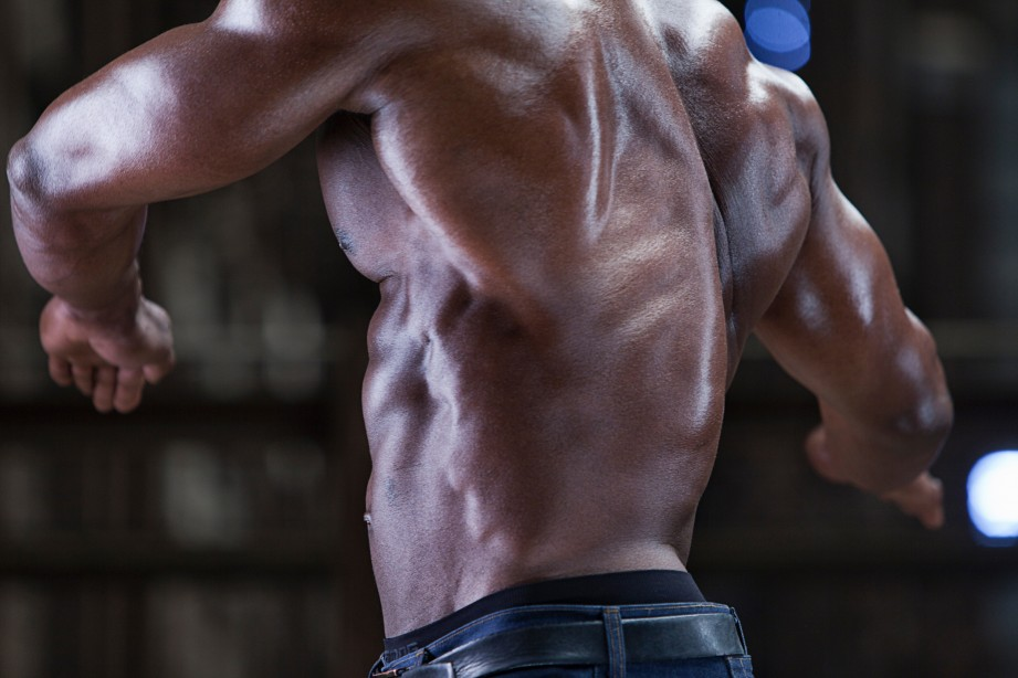 3 Top Exercises for Building a 'Drainage Ditch' Back