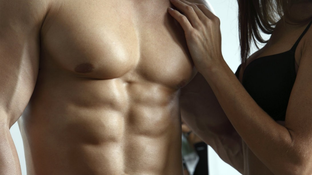 How To Train The Most Attractive Body Parts  Muscle  Fitness-3765