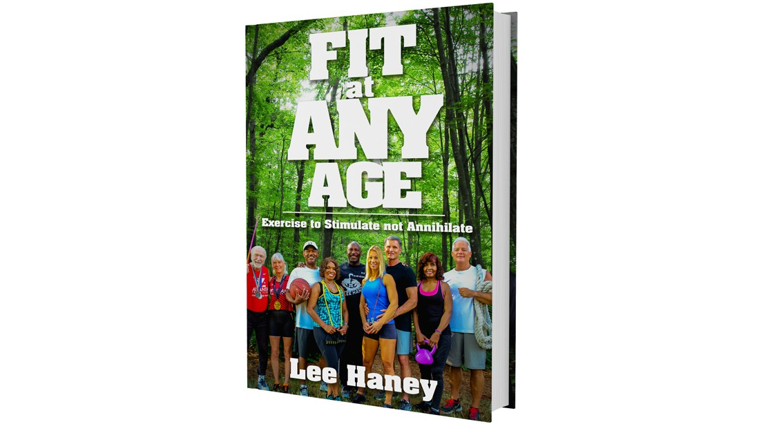 Lee Haney's 'Fit at Any Age'