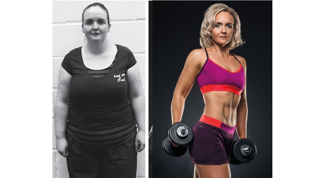 Leona Connolly's Transformation