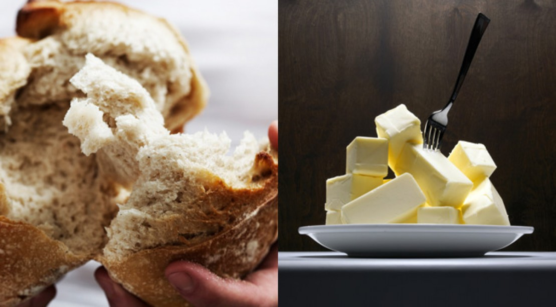Low Carb vs. Low Fat Diets