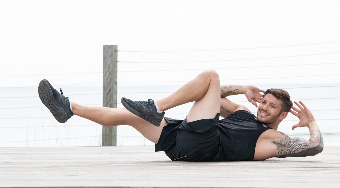 Get Fast Results With Centr's 20-minute HIIT Workout Used by Chris Hemsworth