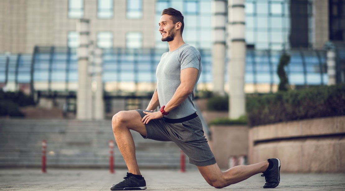 The Basic Bodyweight Workout Routine for More Muscle