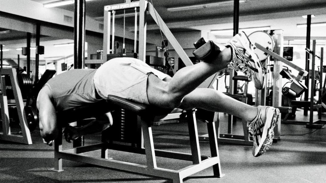 A Better, Painless Leg Workout