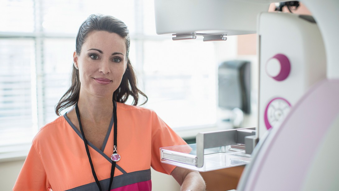 New Breast Cancer Guidelines Recommend Later Screening