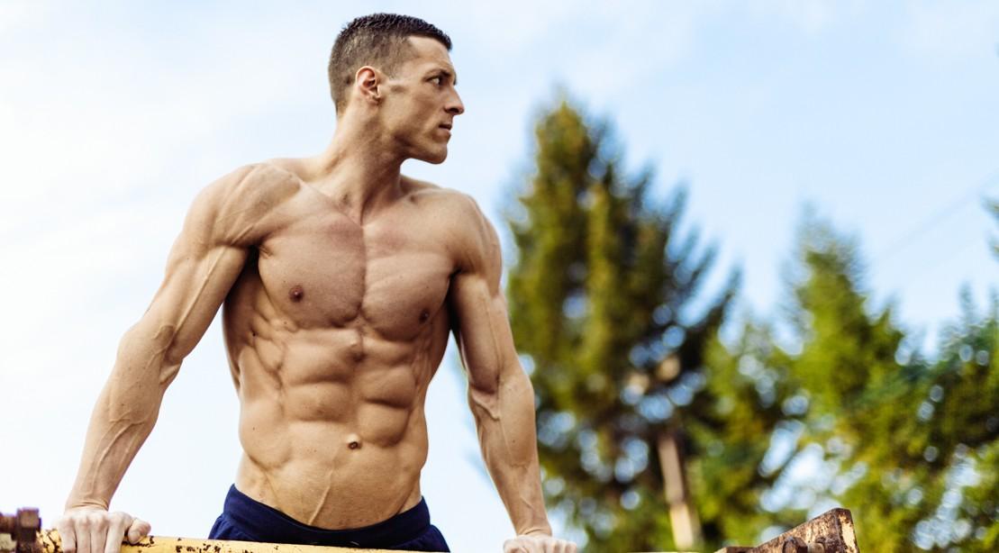 Abdominal exercises for men over 60