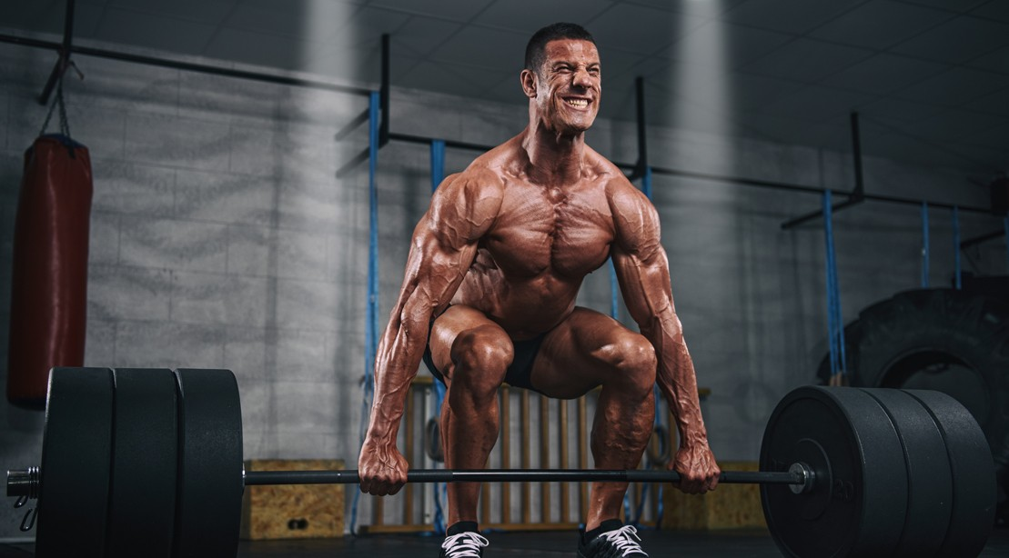 Tips For A Better Formed Heavier Deadlift Muscle Fitness
