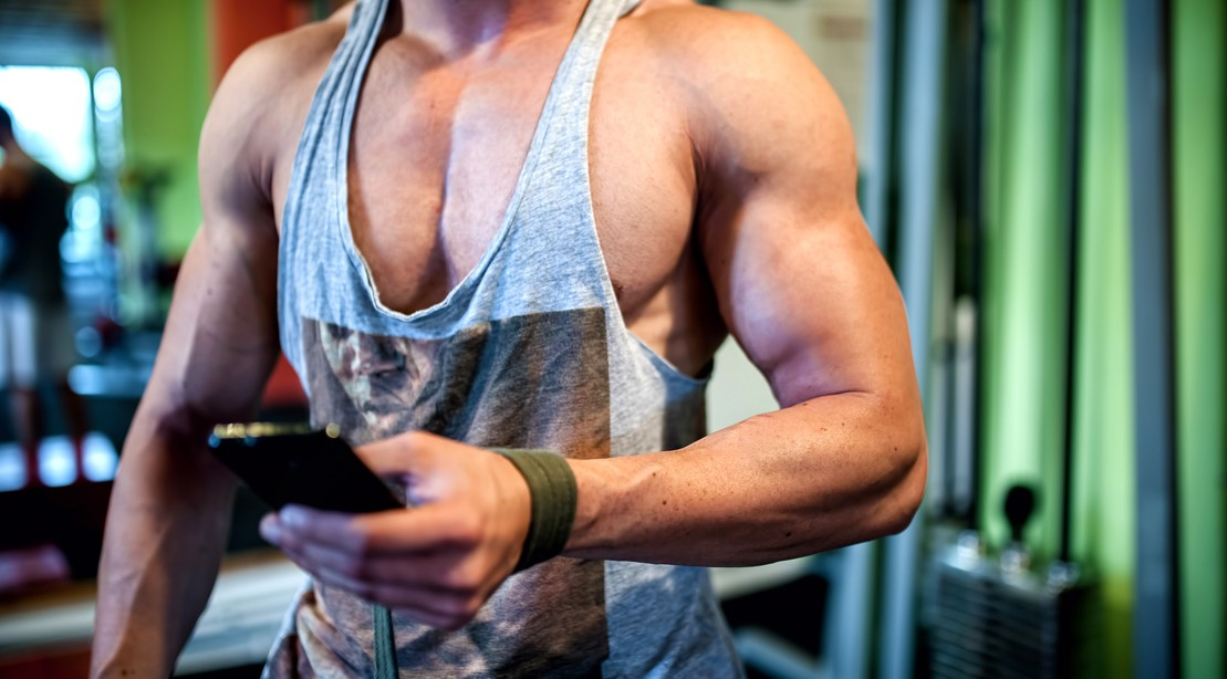 Here's Why Charging Your Phone at the Gym Could Put Your Personal Information at Risk