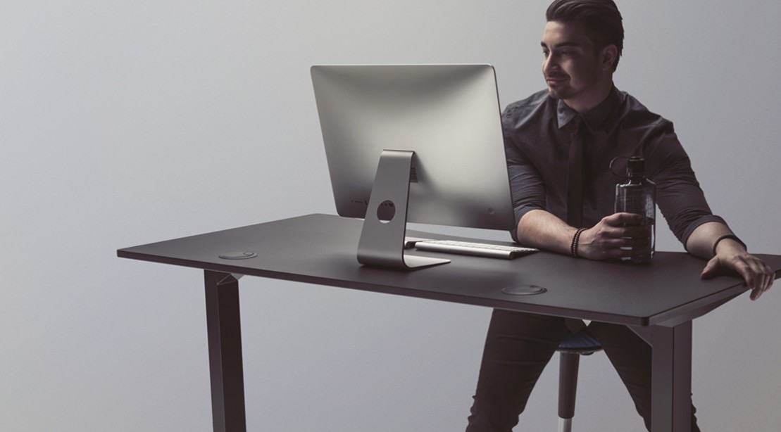 Stand Strong At Work for a Longer, Healthier Life