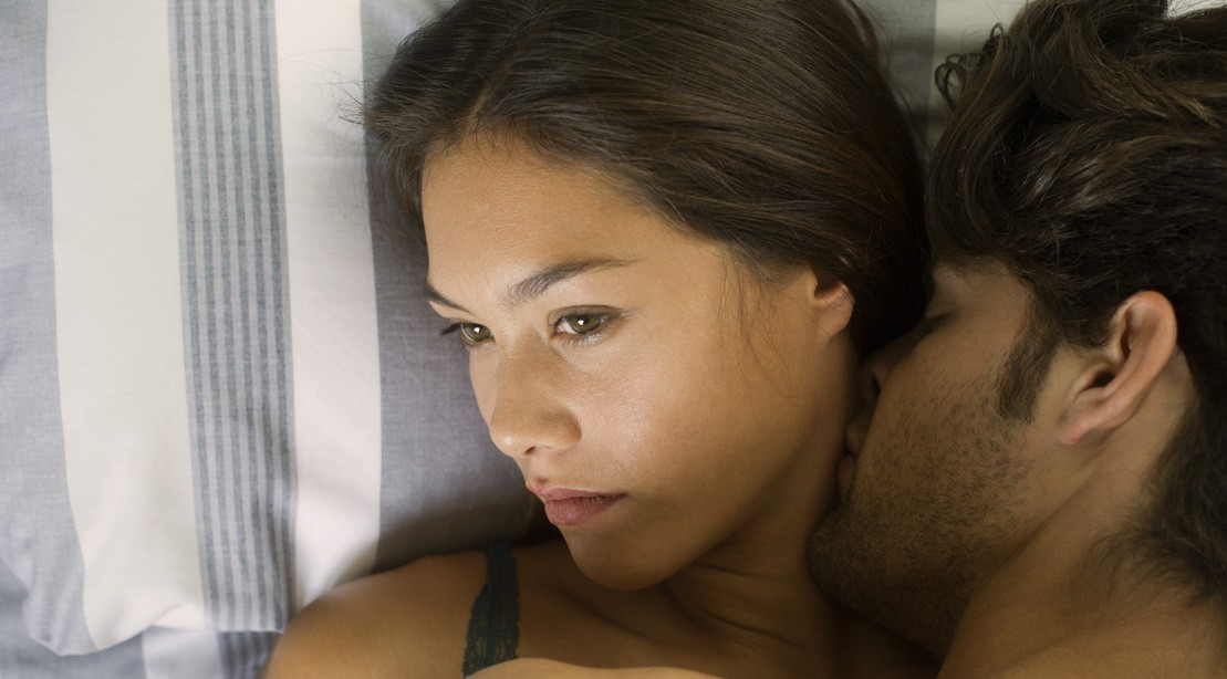 We Asked 20 Women: What Do Men Say During Sex that Seriously Turns You Off?