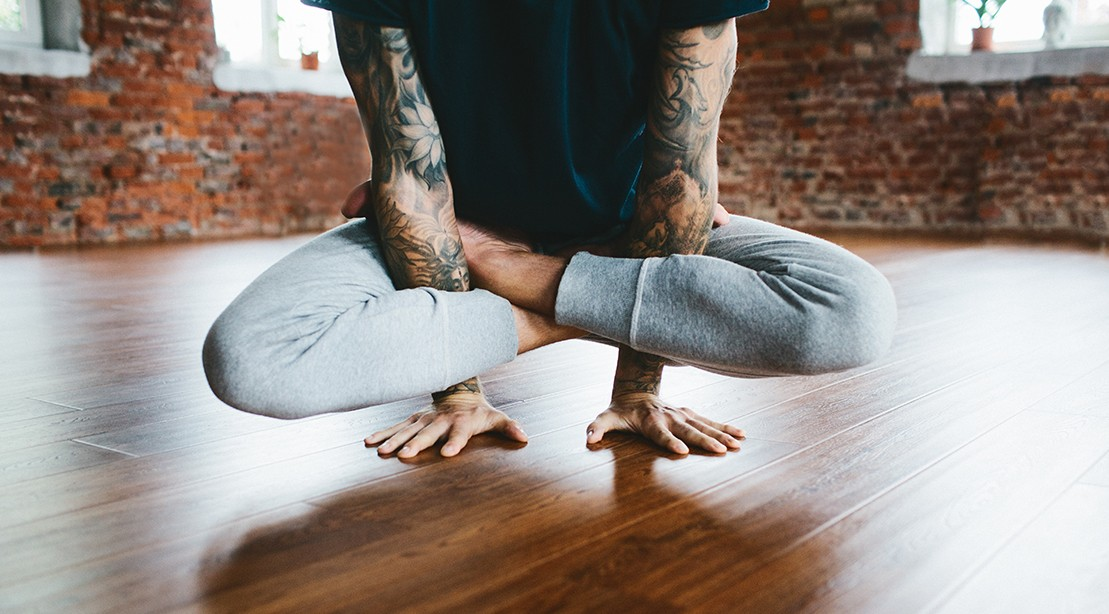 Practicing Yoga Might Keep Your Brain Healthy