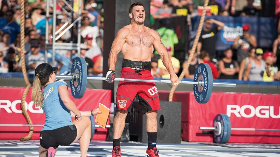8624a5ad 2015 CrossFit Games' Top Contenders | Muscle & Fitness