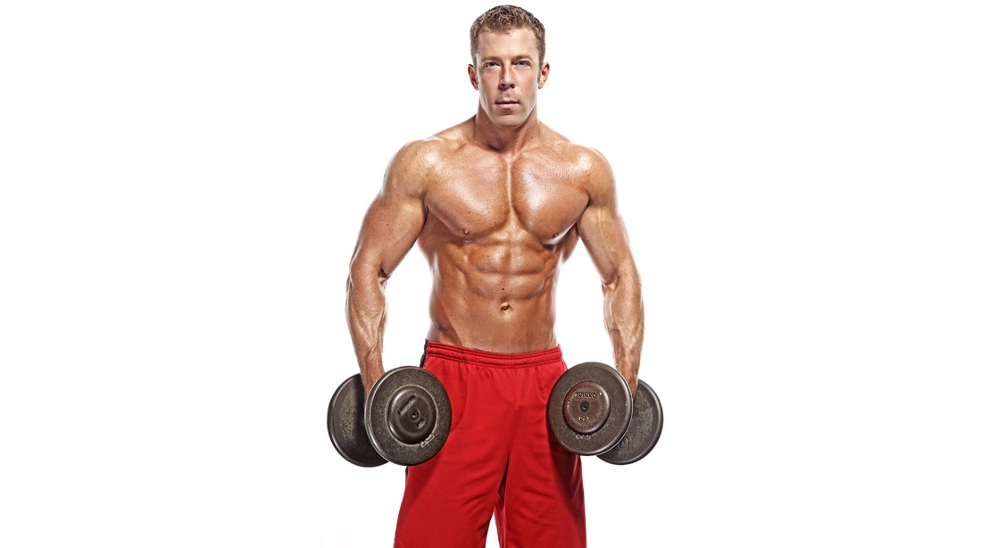 Matt Green S Chest Workout For Ger Pecs Muscle Fitness
