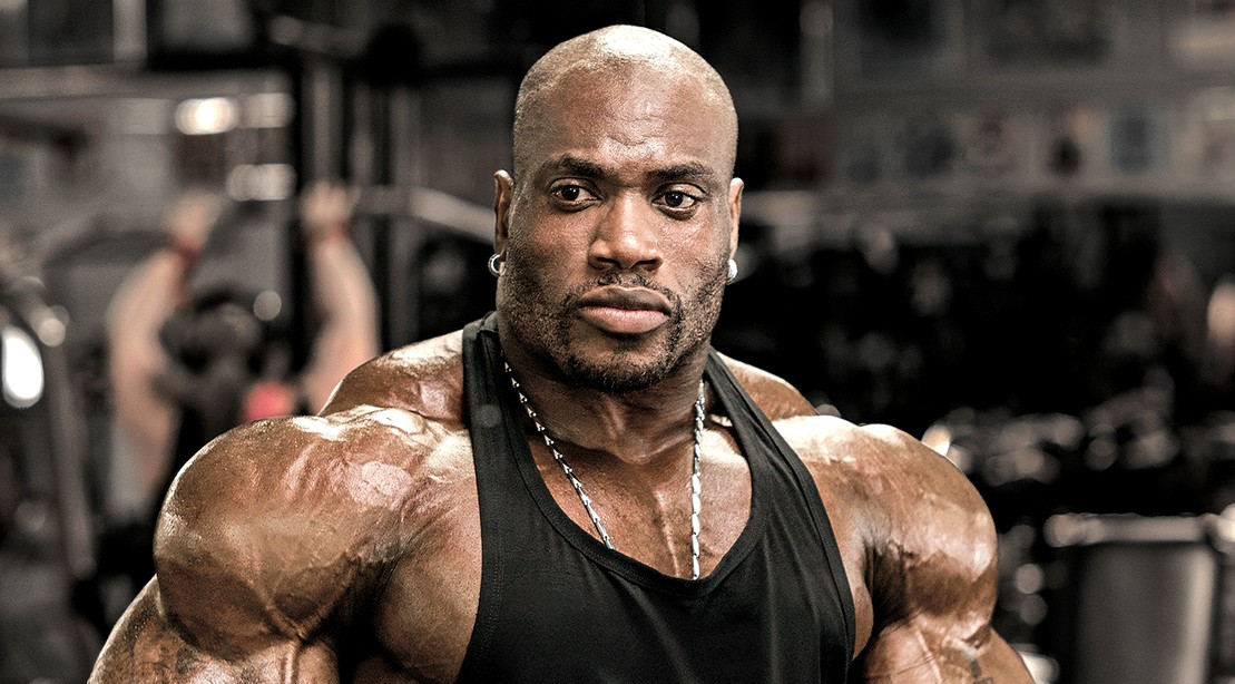 5 Key Workout Principles from Maxx Charles