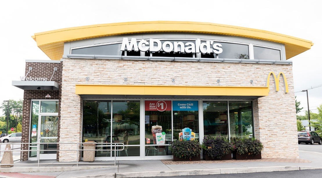 Man Loses Weight Despite Only Eating McDonald's For One Month