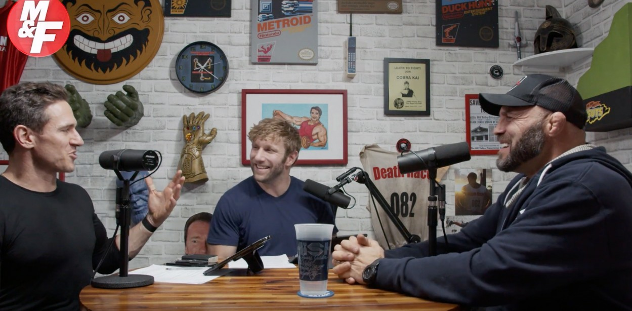 Watch: M&F's Weekly Video Podcast 'Reps'