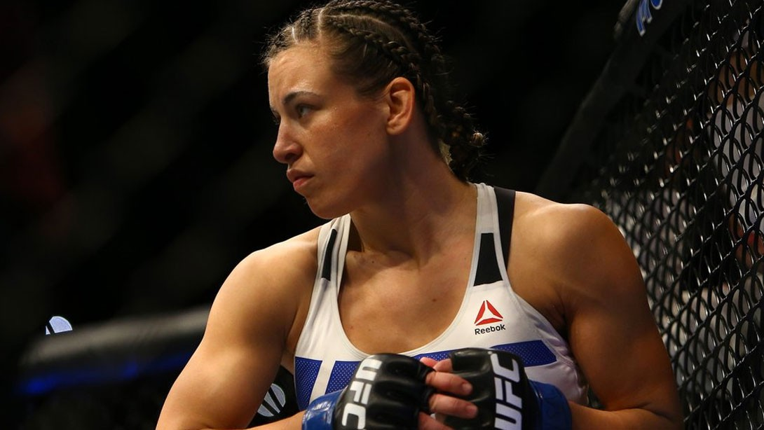 Miesha Tate Set to Fight Amanda Nunes at UFC 200