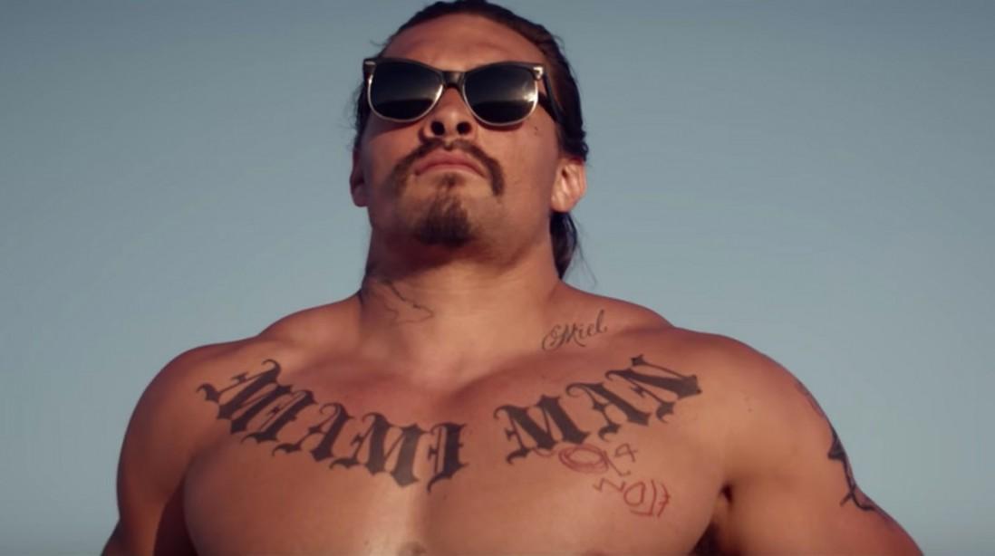 'The Bad Batch' trailer: Jason Momoa and Keanu Reeves take on a future American wasteland
