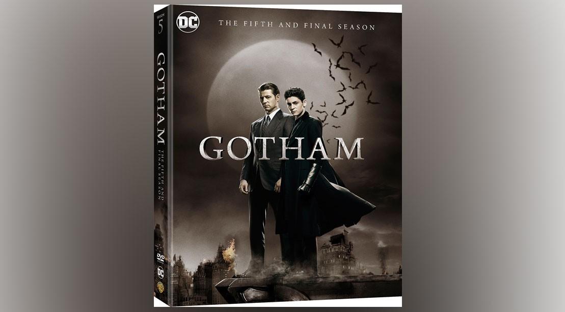 Warner Bros. Gotham
