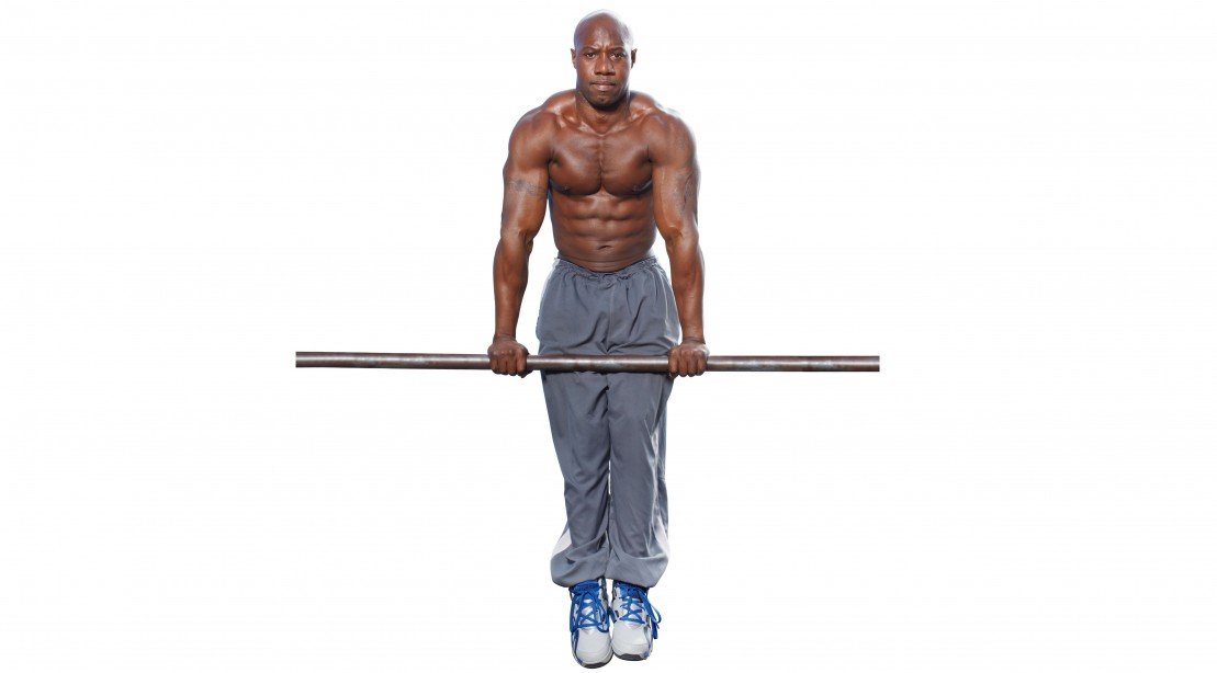 Master the Muscle-Up