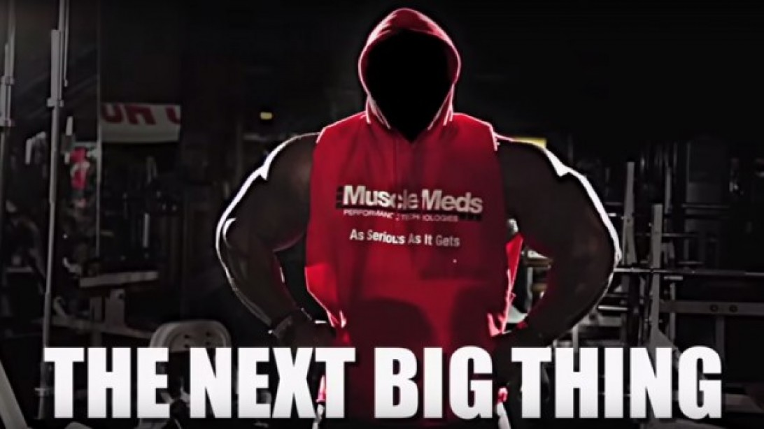 MuscleMeds: The Next Big Thing, Part 2