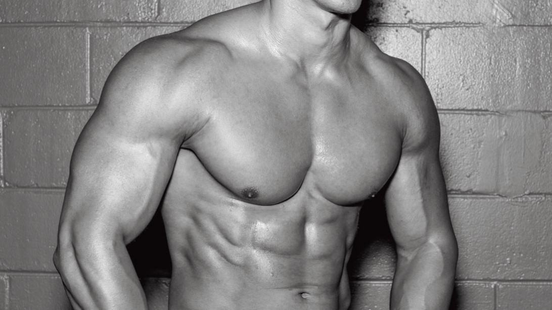 100 Reps The Forgotten Plateau Buster Muscle Fitness