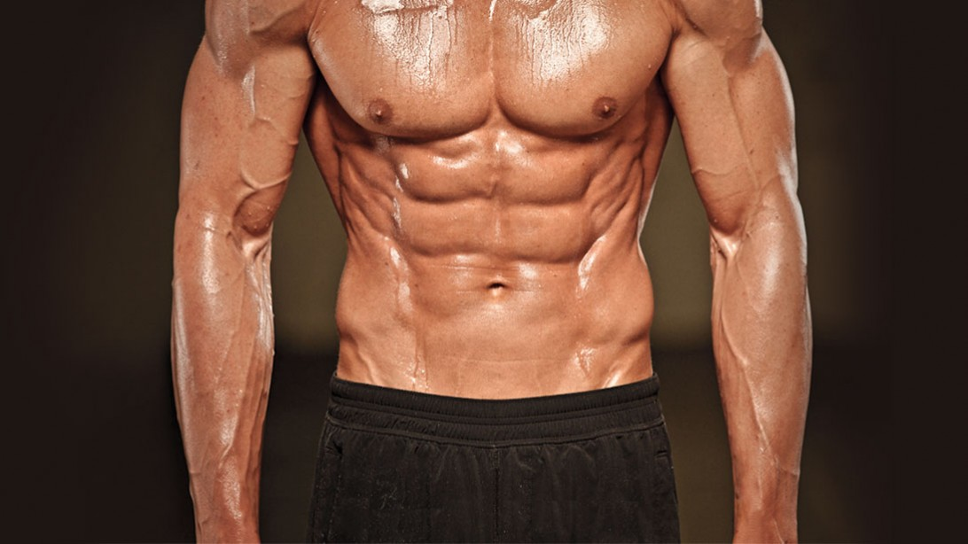 How to get abs fast fitness body fat