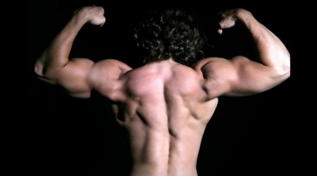 2-Day Strength, Size & Endurance Back Workout   Muscle & Fitness
