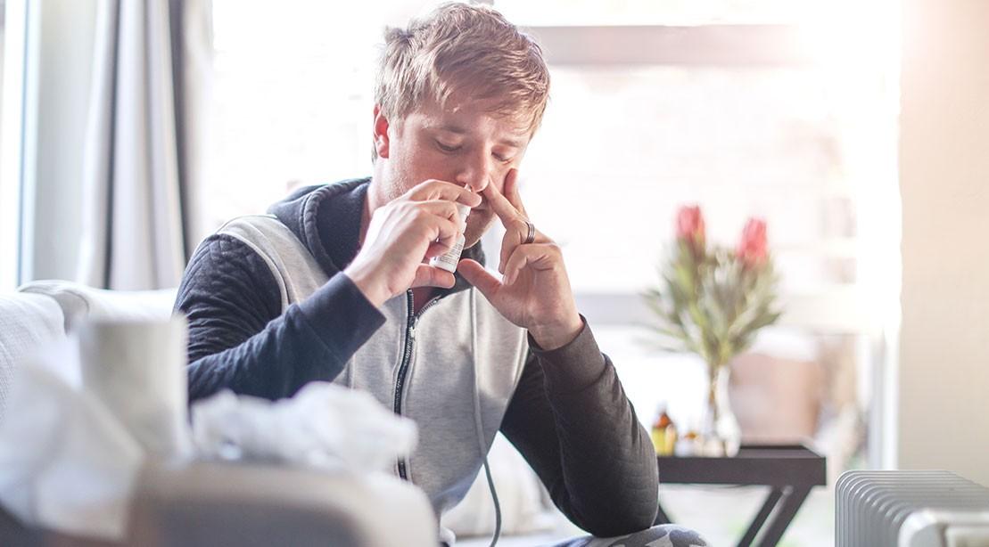 FDA approves nasal spray to treat depression